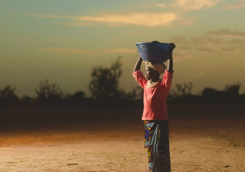 Charity: water stretches donor dollars with Okta