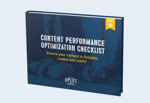 Content Performance Optimization Checklist