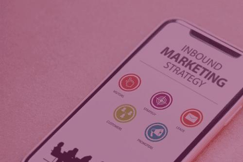 Cell Phone Inbound Marketing