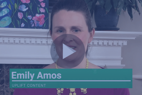 Emily Amos describes how to measure content marketing ROI for brand awareness