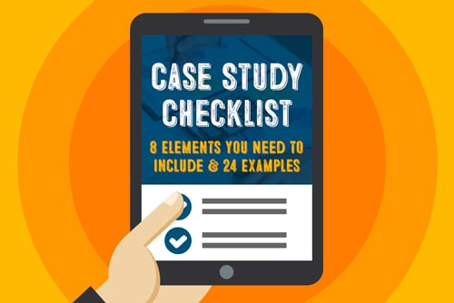Checklist for a Successful SaaS Case Study