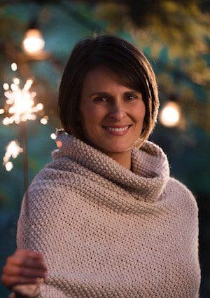 Emily Amos - founder