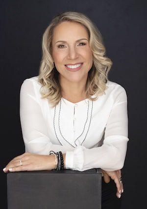 Christine Lagendyk - B2B case study writer
