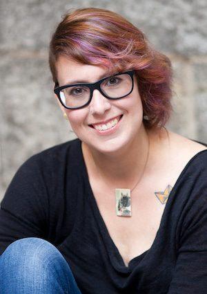 B2B SaaS writer - Sarah Sawler