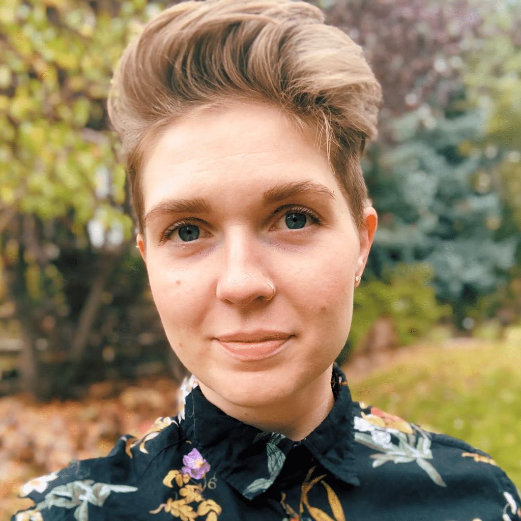 Emma Quarnstrom